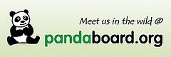 It's PandaBoard !